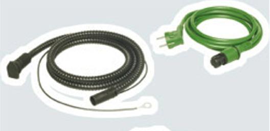 defa warmup anschluss set motorvorw rmung standheizung ebay. Black Bedroom Furniture Sets. Home Design Ideas