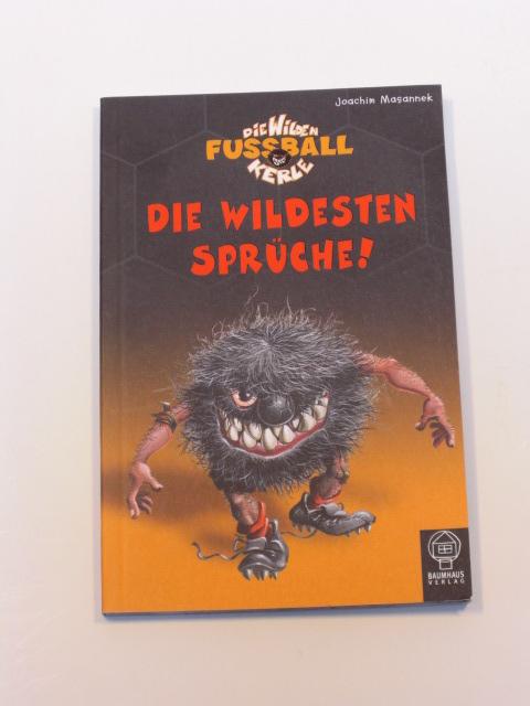 Die Wilden Kerle: Die wildesten aller wilden Sprüche!