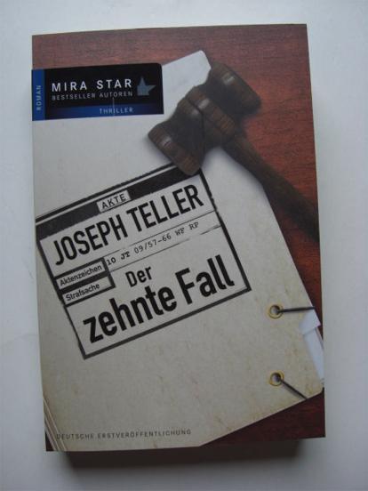 Joseph Teller: Der zehnte Fall